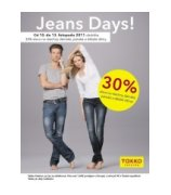 Takko Jeans Days