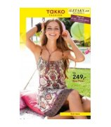 Takko fashion l�to 2012