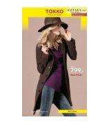 Takko fashion aktu�ln� let�k