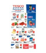 Tesco supermarkety od 1.7.2015
